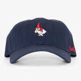 Gnome Curved Bill Hat