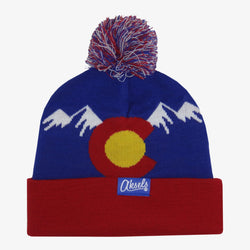 CO Mountain Royal Beanie