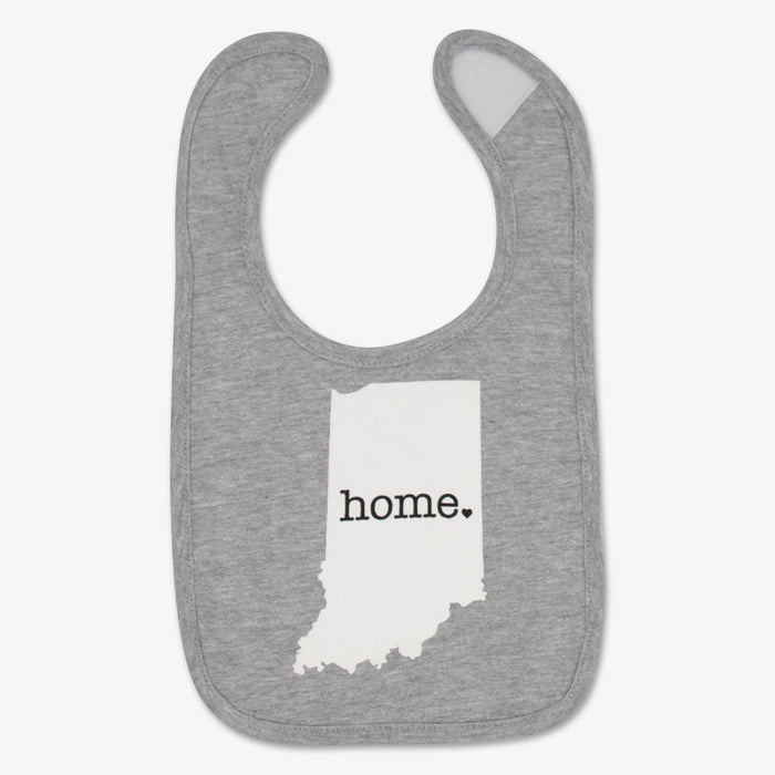 Indiana Home Bib
