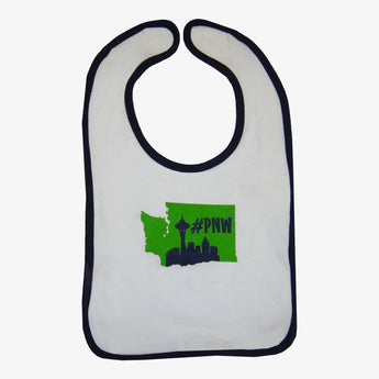 Pacific North West Bib