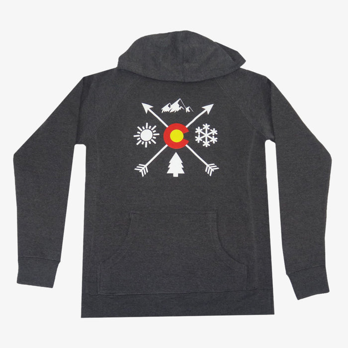 Colorado Arrows Hoodie