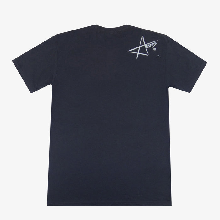 Aksels Chicago Flag T-Shirt