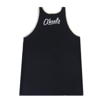 New York Subway Tank Top