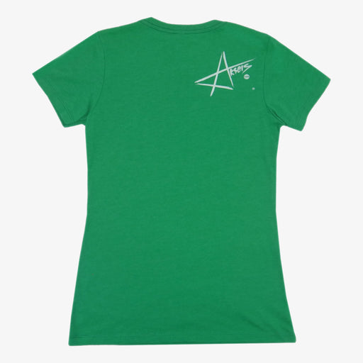 Women's Colorado Mountain T-Shirt - Green