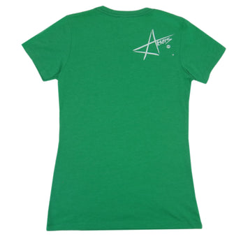 Women's California Grown Locally T-Shirt