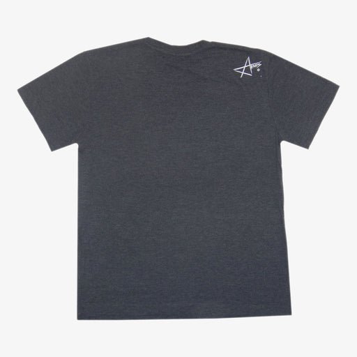 Aksels Youth Colorado Flag T-Shirt - Charcoal