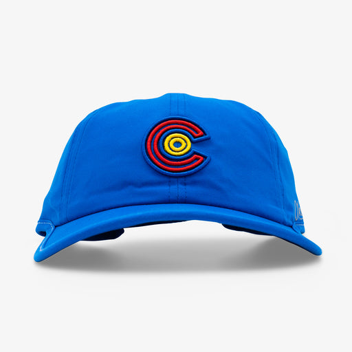 Aksels Colorado Flag C Athletic Hat