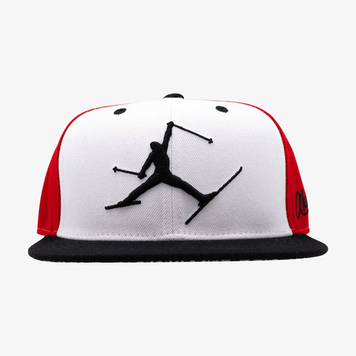 Limited Edition Air Aksels Snapback Hat - TriColor
