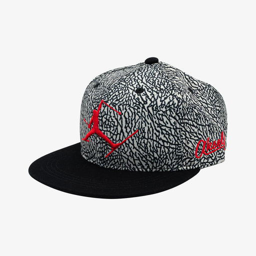 Limited Edition Air Aksels Snapback Hat - Elephant
