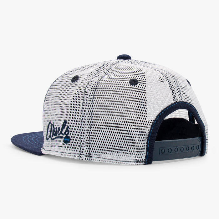 Aksels Kids Hippo Trucker Hat