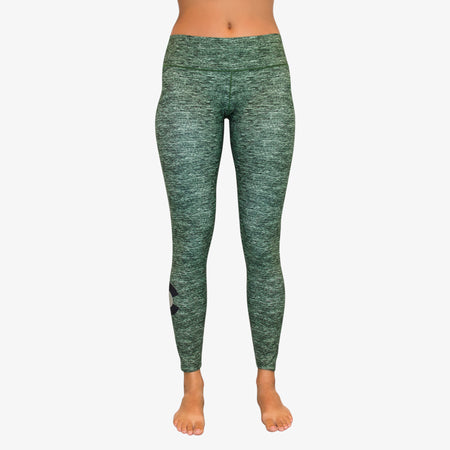 Aksels Colorado Flag C Leggings - Olive