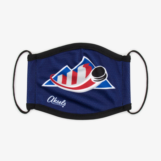Aksels Colorado Hockey Face Mask