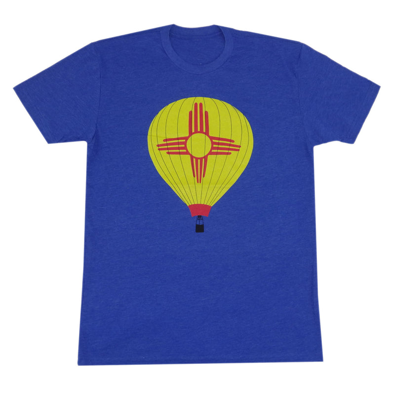 New Mexico Flag Balloon T-Shirt