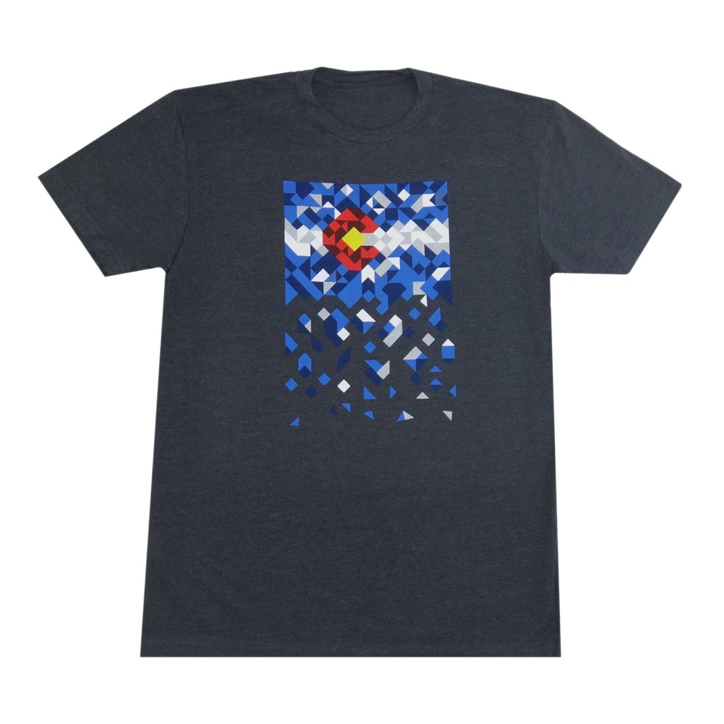 Colorado Scatter T-Shirt
