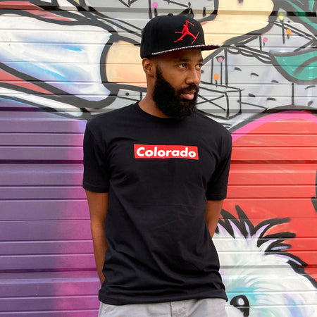 Aksels Colorado Supreme T-Shirt