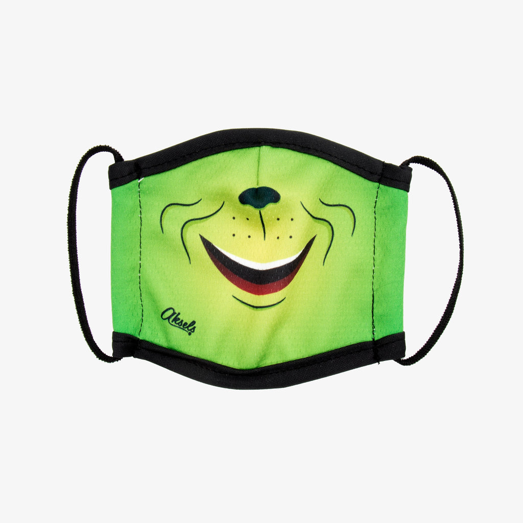 The Grinch KIDS Face Mask