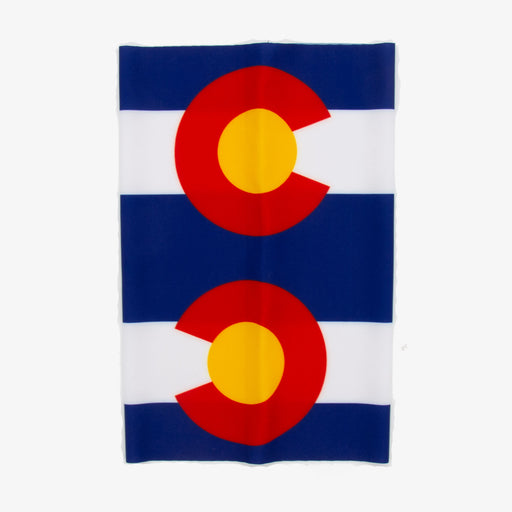 Aksels Colorado Flag Kids Gaiter