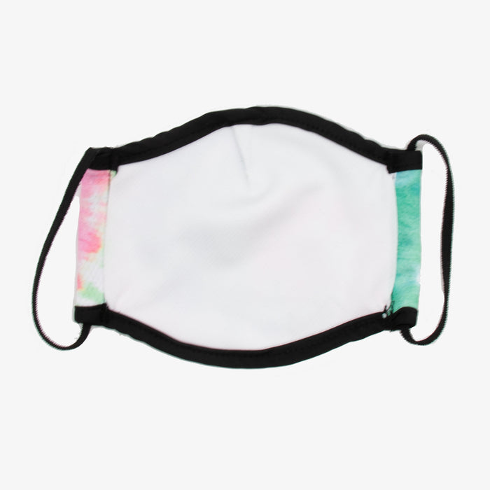Aksels Classic Tie Dye Face Mask