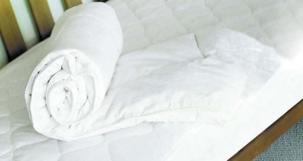 WHAT YOU NEED TO KNOW ABOUT MATTRESS PROTECTORS