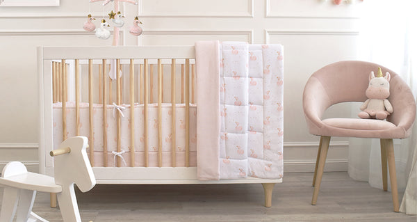 SAFETY TIPS WHEN DESIGNING YOUR NURSERY
