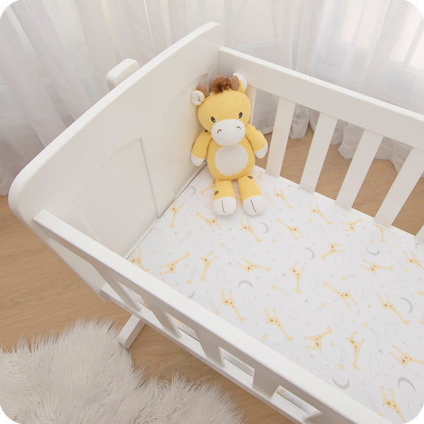Bassinet/Cradle Sheets