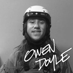 Owen Doyle Hiko Team Rider