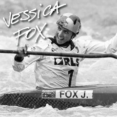 Jessica Fox Hiko Team Rider
