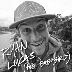 Ryan Lucas Hiko Team Rider