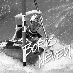 Boris Neveu Hiko Team Rider