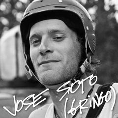 Jose Soto Hiko Team Rider