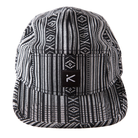 AZTEC Five Panel Hat