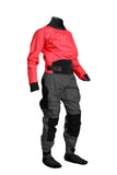 CALYPSO Women's Whitewater Dry Suit