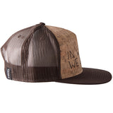 IN WATER WE LIVE Cork Hat