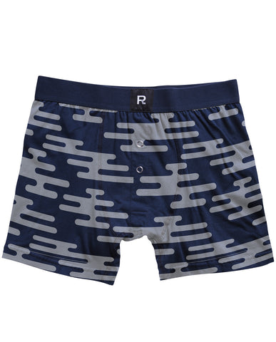 Bount Boxer Brief Navy