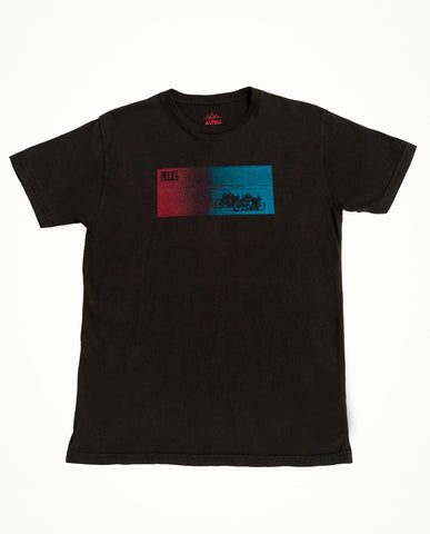 Altru Life Motorcycle Graphic Tee