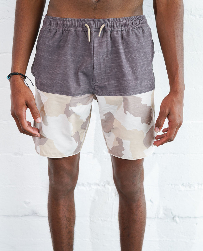 Astrneme Desert Storm Swim Shorts Resin