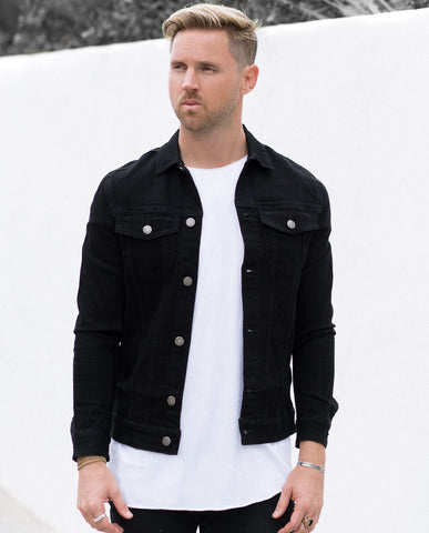 Cheap Monday Staple Jacket Black
