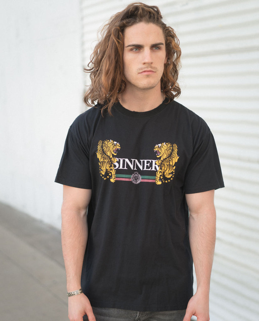 Sinner Vintage Tee By The People Vs
