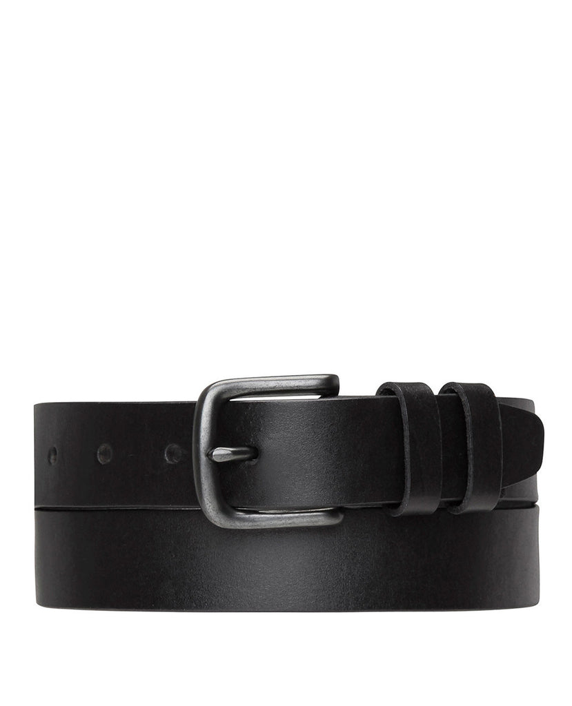 Citizen Belt Black