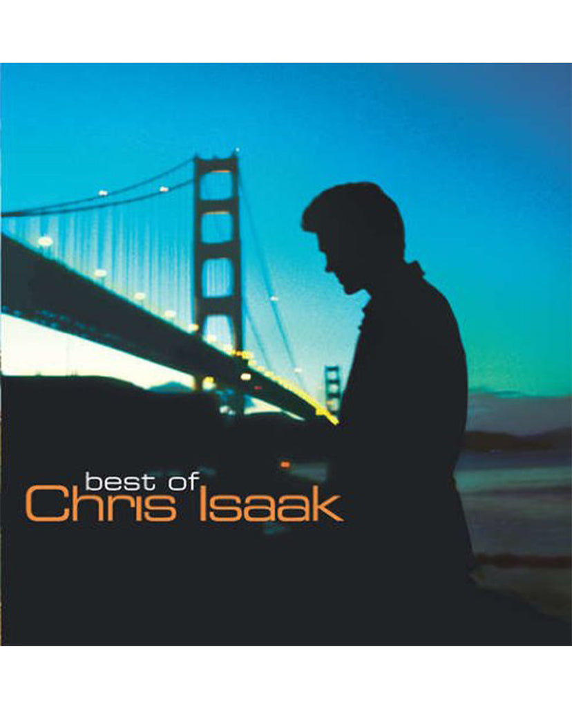 Chris Isaak Greatest Hits