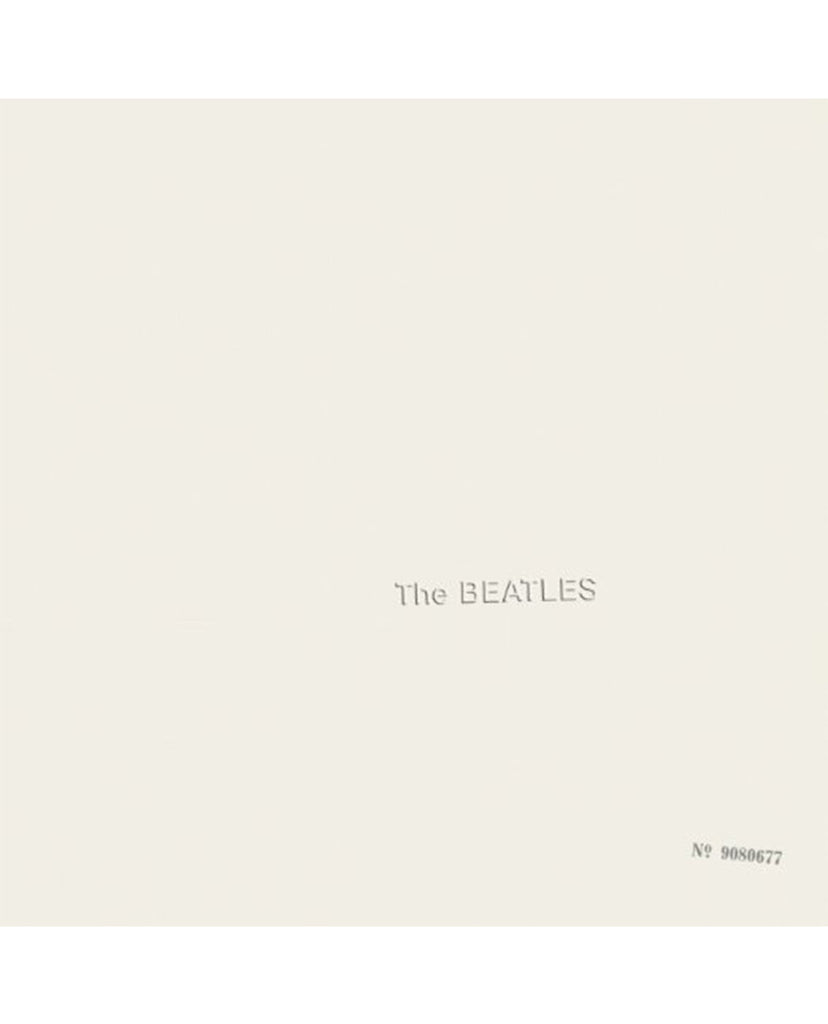 Beatles Beatles White Album