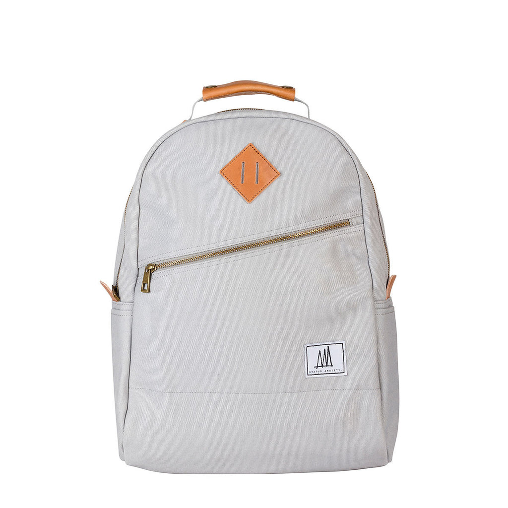 Void Bag Light Gray