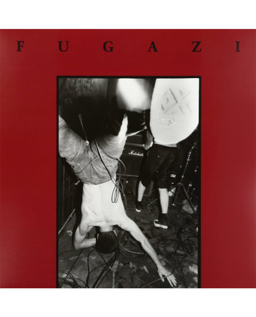 Fugazi Seven Songs