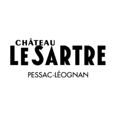 "Located between three prestigious first growths ""châteaux"" of the ""Pessac-Leognan appellation"", Le SARTRE was a well-known winery in the 19th century. Rediscovered in the early eighties  by the Perrin family, owners of ""Chateau Carbonnieux"", the 90 acres estate of first-rate terroir is now managed since 2005 by Marie-José Leriche. The 88.6 acres of the estate are planted at a density of 2,650 plants per acre with the traditional varieties of the Pessac-Leognan AOC. The average age of the vines is 21 years for the red, and 19 years for the white vines. The terroir is composed by Sauvignon-Blanc,Cabernet-Sauvignon, Semillon, Merlot, Cabernet-Franc."