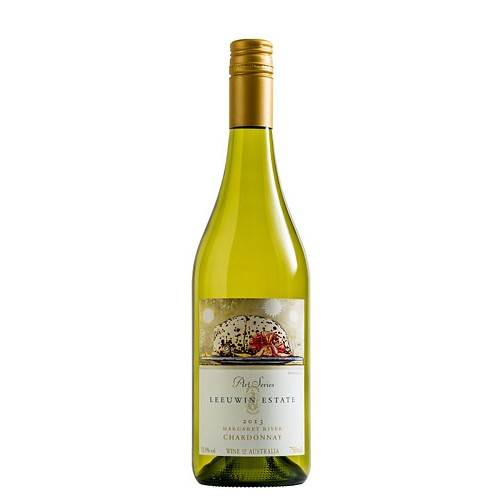 LEEUWIN ESTATE ART SERIES CHARDONNAY 2007/2009/2013/2015