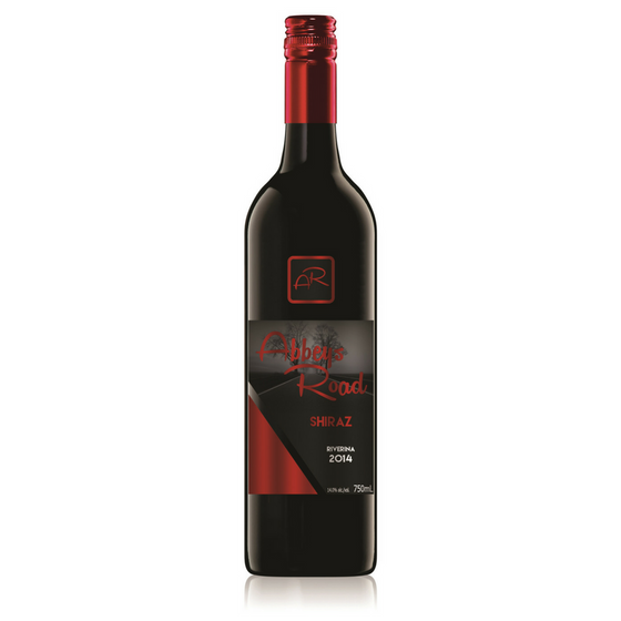 ABBEYS ROAD SHIRAZ 2016
