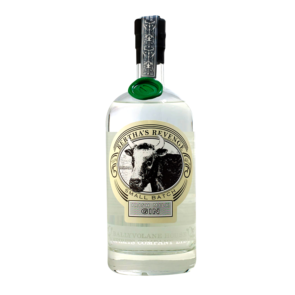 BERTHA'S REVENGE SMALL BATCH GIN