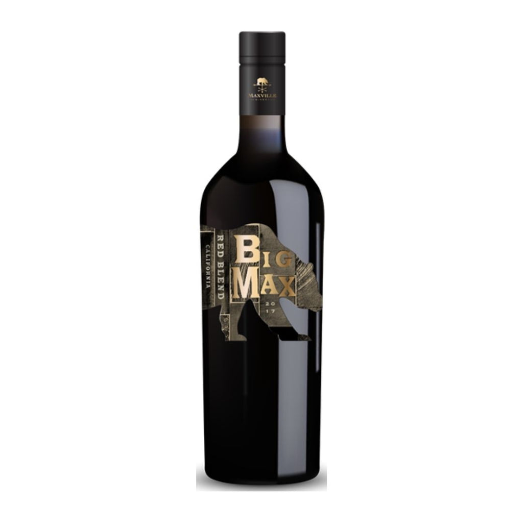 BIG MAX RED BLEND 2017
