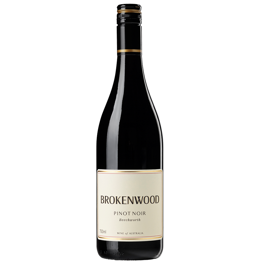 BROKENWOOD PINOT NOIR