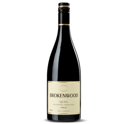BROKENWOOD SHIRAZ 2013